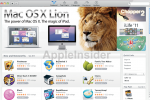 OS X Lion release via Mac App Store as Apple puts DVDs on notice?