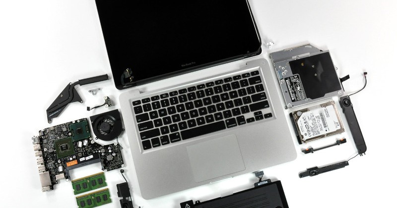 An ARM MacBook could revolutionize the industry
