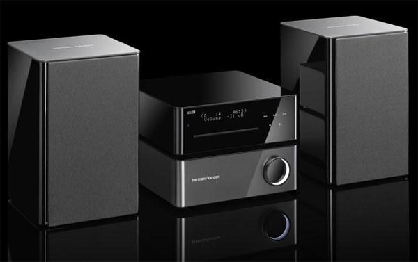 Harman Kardon MAS 102 compact music system debuts