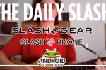 The Daily Slash: May 2nd, 2011