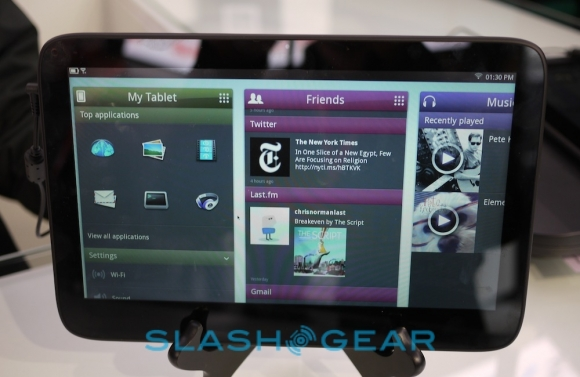 MeeGo 1.2 released for phones, tablets, netbooks & in-car kit