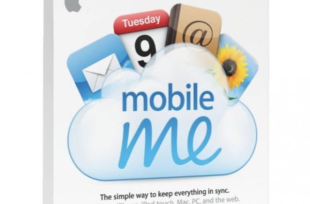 Apple iCloud Imminent, Amazon Stops Selling MobileMe