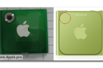 Apple's Next Gen iPod Nano Image Leaked?