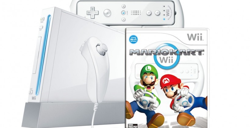 Dear Nintendo: Drop the Wii to $100