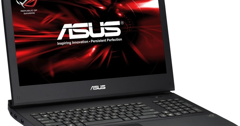 ASUS ROG G53SX Naked Eye 3D gaming notebook arrives (& brings friends)