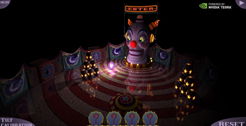 NVIDIA Kal-El gaming demo shows real-time dynamic lighting [Video]