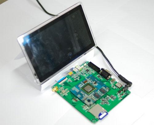 Linaro and Samsung offer devs Origen board with Exynos 4210 chipset