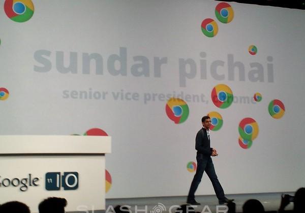 Google I/O Day 2 Keynote Recap