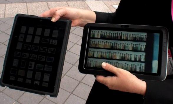 Pixel Qi demos super-slim panels; smartphone and bistable on roadmap [Video]