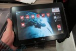 Fujitsu Stylistic Q550 tablet lands for pre-order