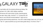 Samsung Galaxy Tab 10.1 Spotted On Best Buy Site