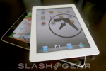 Samsung 10.1″ 2560 x 1600 tablet panel could be iPad 3′s Retina Display