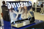Samsung TA950 and TA750 asymmetrical 3D TV eyes-on