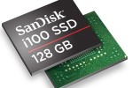 SanDisk debuts new SSD U100 and iSSD i100 for tablets and ultra-thin notebooks
