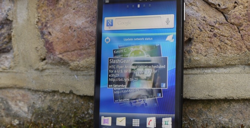 Android 2.3.3 for XPERIA Play and Arc released [Video]
