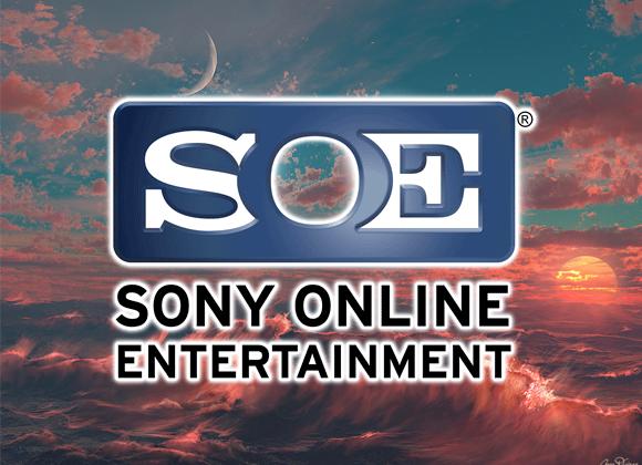 Sony Online Entertainment Offline During Hacker Investigation