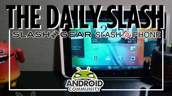 The Daily Slash: May 23 2011