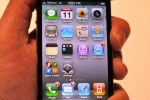 iOS 5 Won't Work With iPhone 3GS?