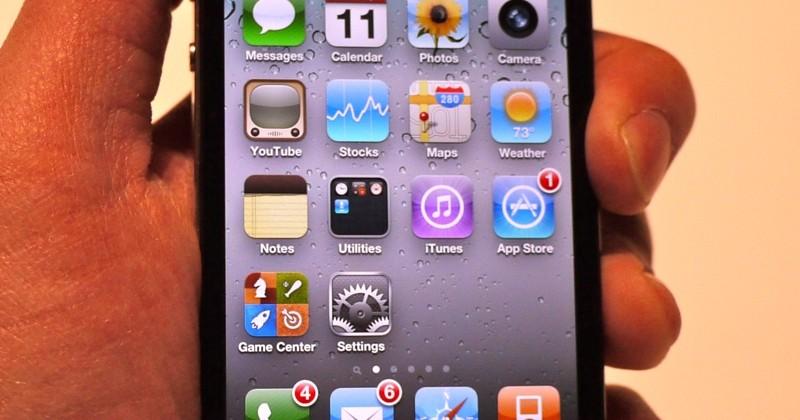 iOS 5 to add iPhone OTA updates tip Verizon sources