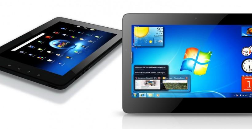 ViewSonic ViewPad 10Pro packs BlueStacks Android app virtualization