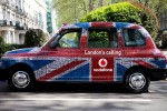 Vodafone Taxis offer payment by phone [Updated]