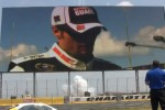 Panasonic Makes World's Largest HDTV For NASCAR