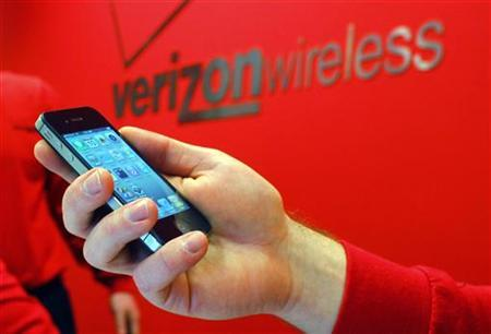 Verizon To Drop Unlimited Data Plans, May Add Family Data Plans