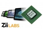 ZiiLABS ZMS-40 and ZMS-20 processors tipped