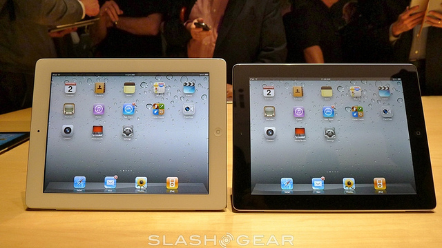 Apple To Ship 12-14 Million iPad 2s In Q3