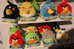 Angry Birds To Invade China, 200 Merchandise Stores Over Next Three Years