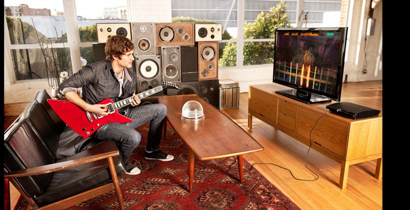 Rocksmith and Just Dance 3, two new Games from Ubisoft at E3 2011