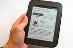 NOOK Beats Kindle For The Very First Time On Consumer Reports