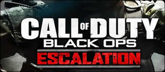 Call of Duty: Black Ops Escalation Pack Coming To PSN Soon