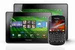 BlackBerry Desktop For Mac Gets Official PlayBook Support