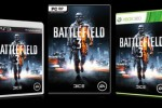 Battlefield 3 Hitting Stores on October 25th with demo in September
