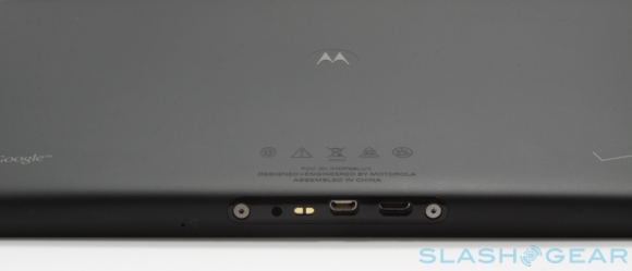 Motorola XOOM 2, Slimline, Targa, Zaha, and more Leaked in Web Mishap