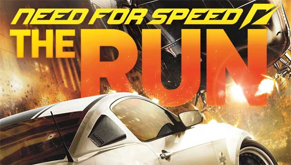 Need For Speed The Run Details From E3