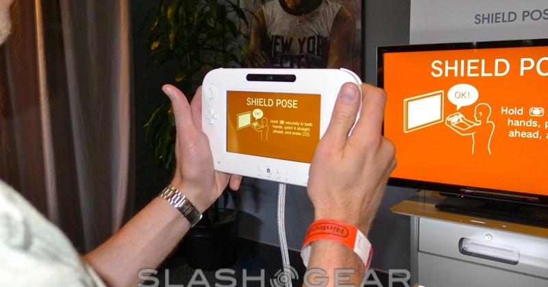Nintendo Wii U Hands-on at E3 2011 [Video]