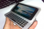 Nokia N950 confirmed for MeeGo devs: 4-inch QWERTY slider
