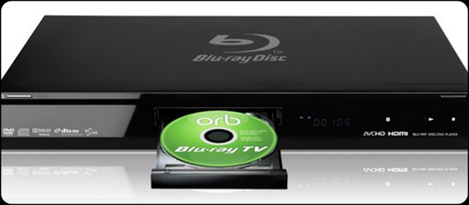 Orb BR Released, Turns PS3 or Bluray Player into Media Streaming Hub