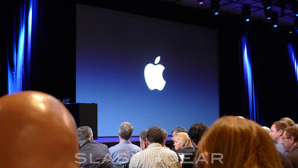 OSX Lion Features Continue With Mac App Store