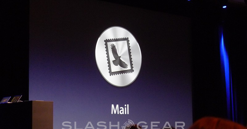 Apple Reveals All New Mail App for OS X Lion