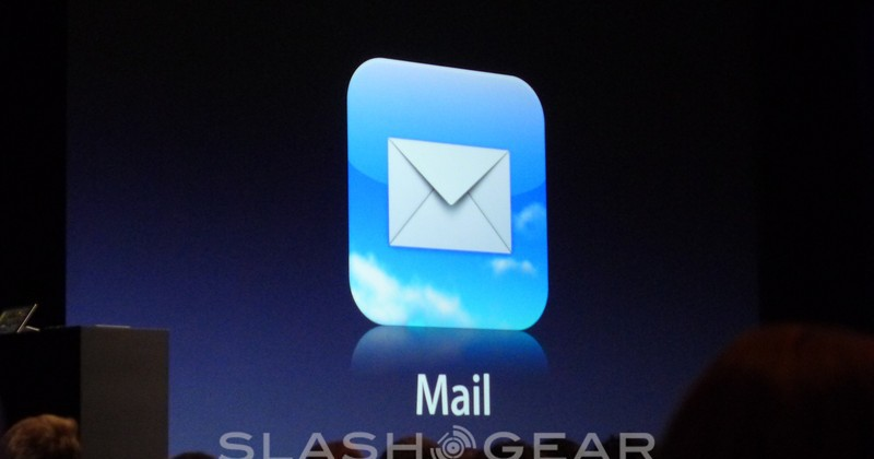 Mail Improvements Detailed for iOS 5