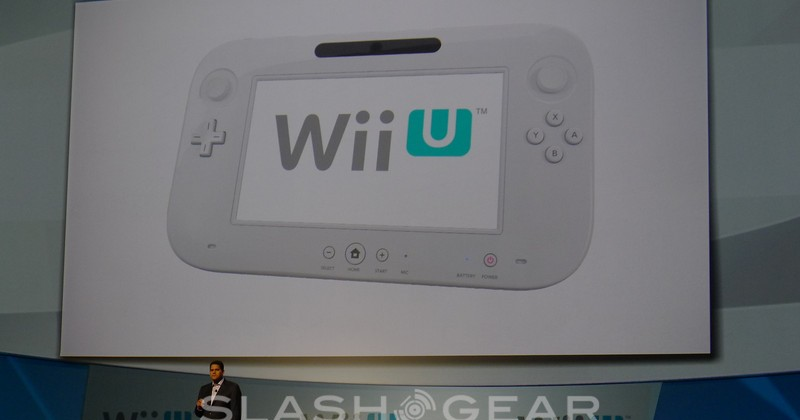 Wii U Announced and Detailed in Full
