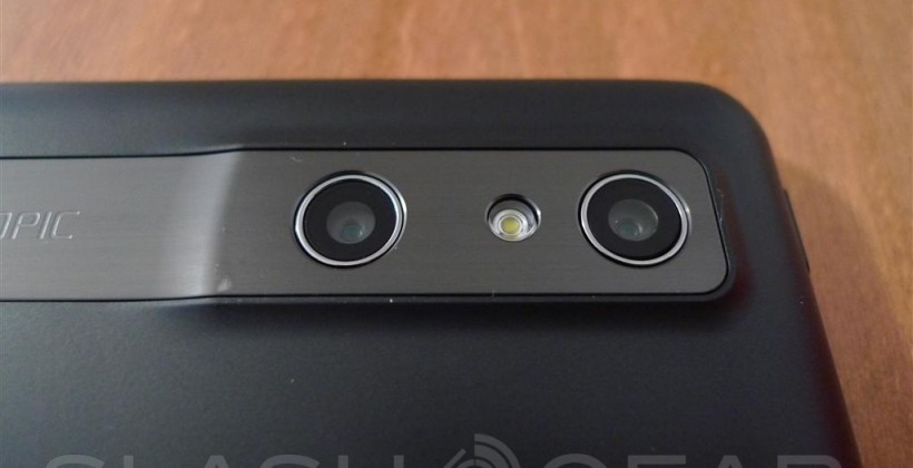 LG Optimus 3D Officially Launched Today, We Do a Hands-on and Unboxing