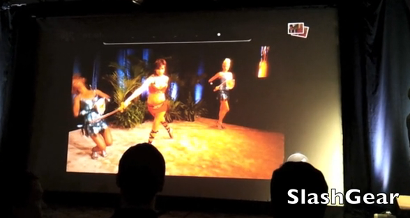 Qualcomm Demo Zero Shutter Lag Multi-Burst Photo Capture at Uplinq [Video]
