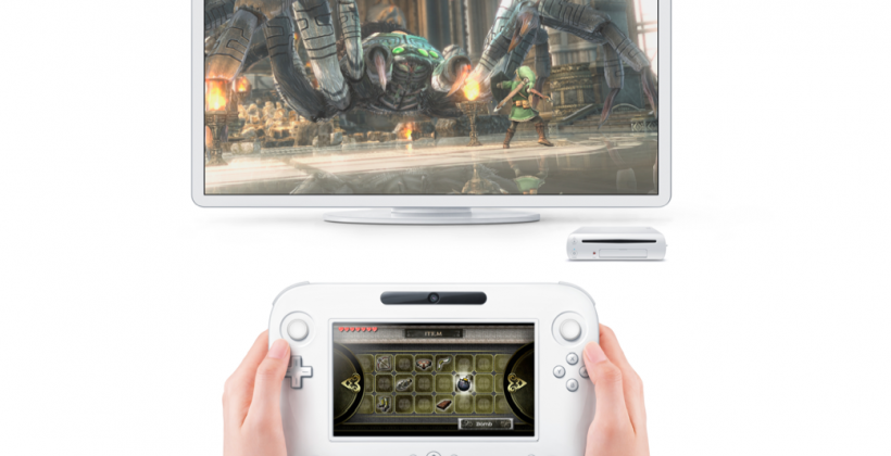 Nintendo Wii U Next-Gen Console Official [Video]