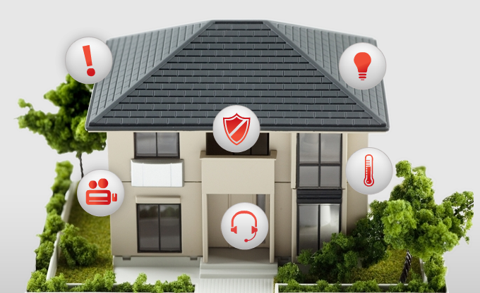 Comcast Xfinity Home Security Brings Security and Home Surveillance