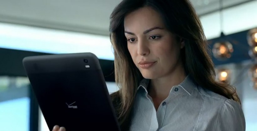 Motorola XOOM 4G Could Be The Mystery Verizon Tablet?