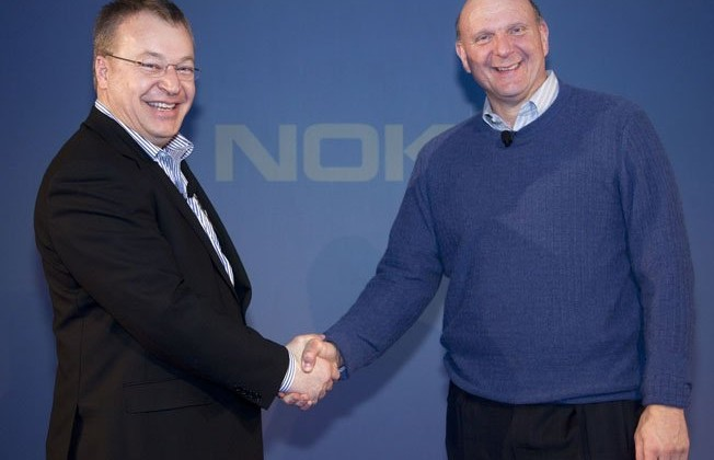 Microsoft To Buy Nokia's Mobile Division For $19B?